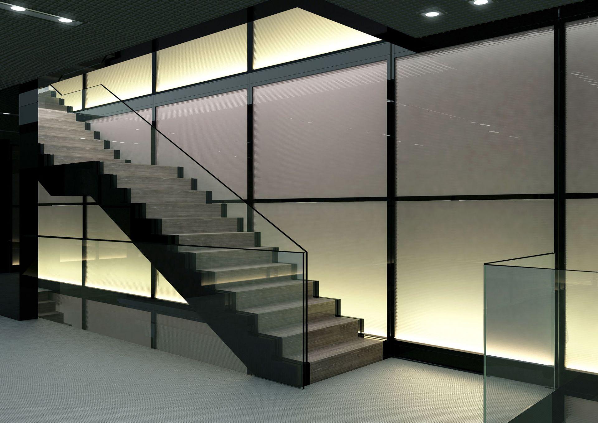 Ufficio Di Direzione Lavori : Progetto per interior design per armani casa milano